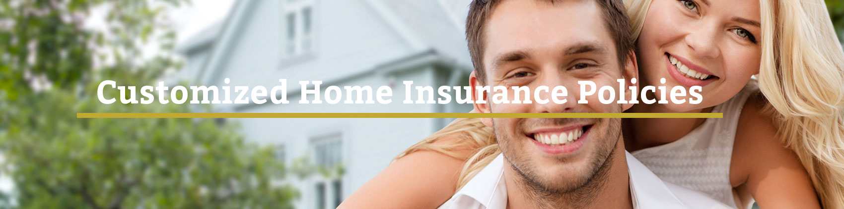 Customized Home Insurance Policies - Jeffery & Spence Slider.jpg