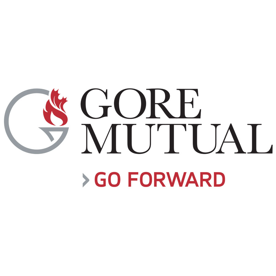 Gore Mutual Logo - Jeffery & Spence
