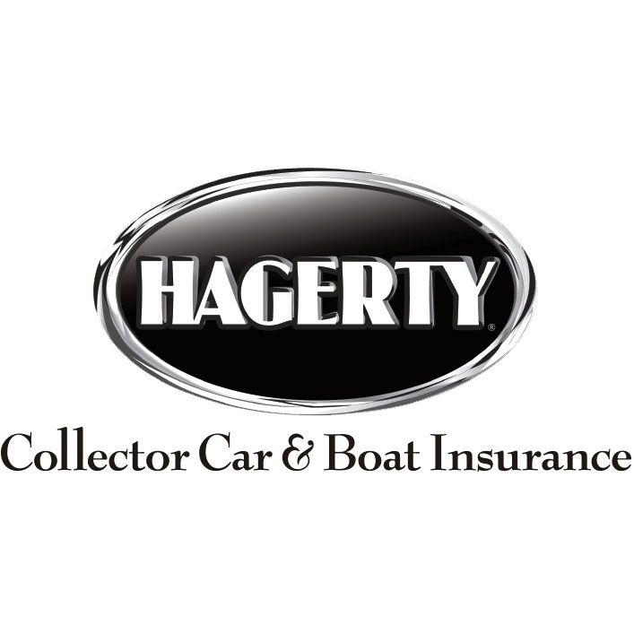 Hagerty Logo - Jeffery & Spence