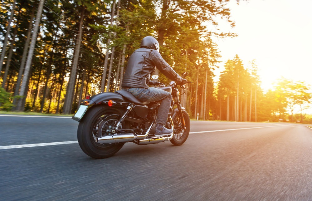 All About Motorcycle Insurance Jeffery Spence Insurance