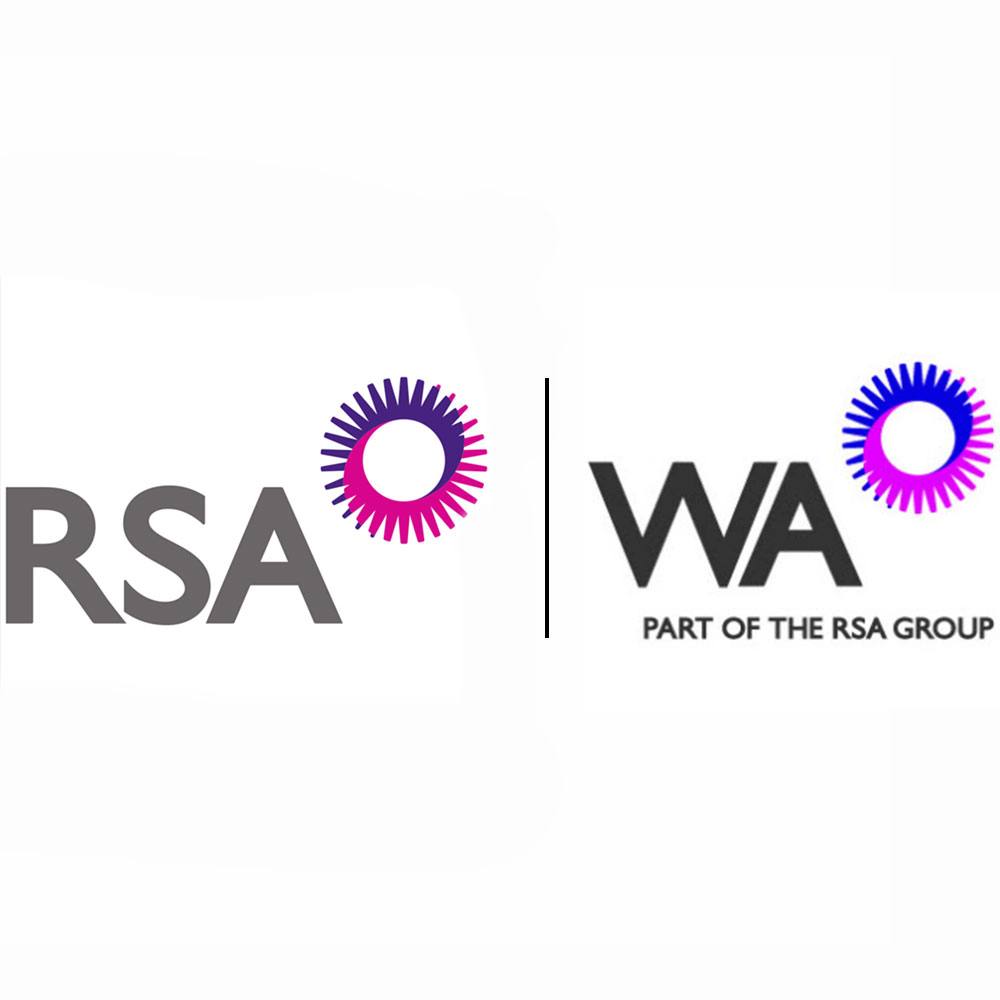 RSA and WA Logos - Jeffery & Spence