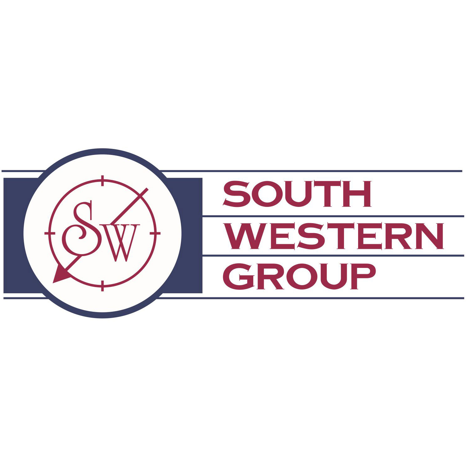 South Western Group Logo - Jeffery & Spence