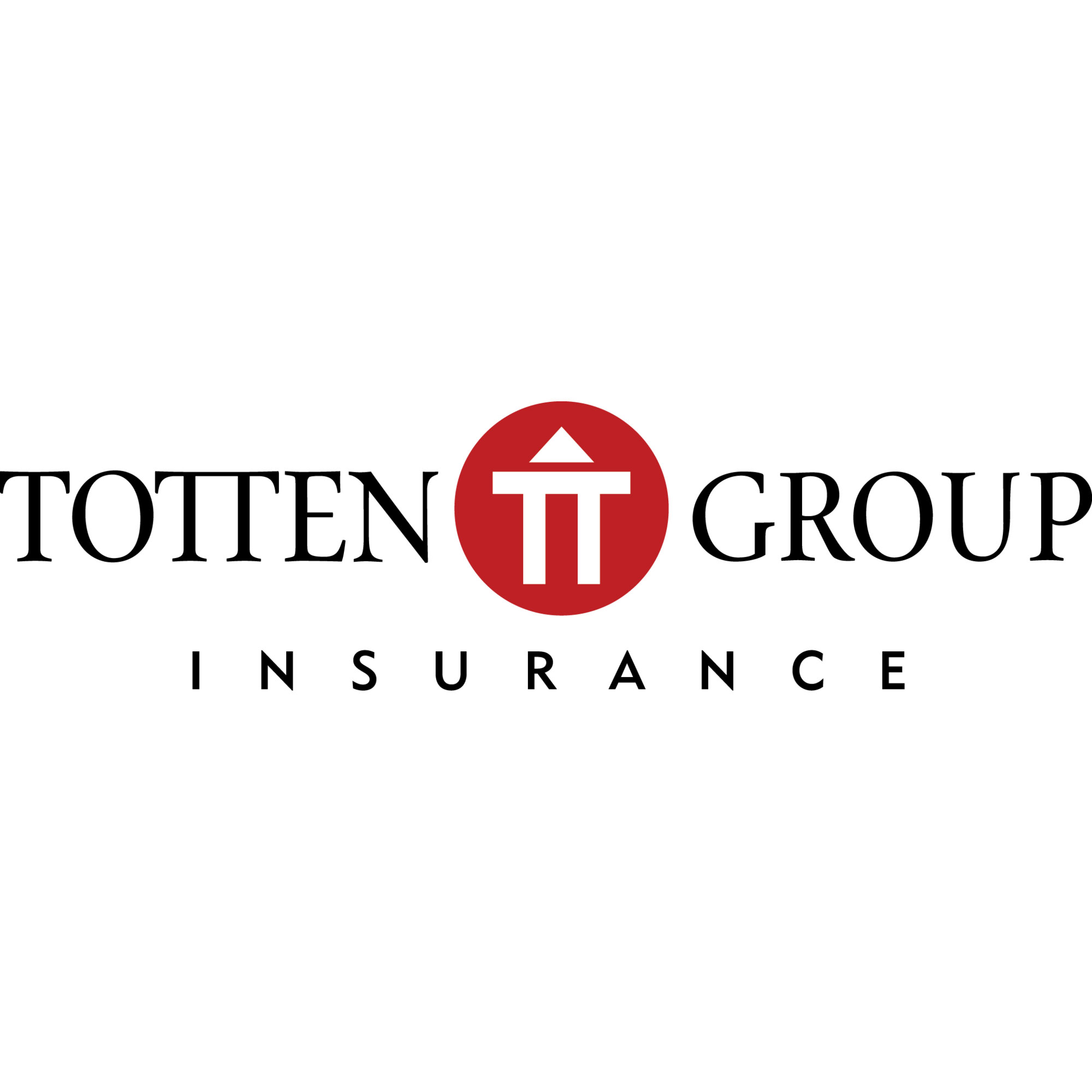 Totten Group Logo - Jeffery & Spence