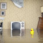 Home with water damage needs proper insurance coverage