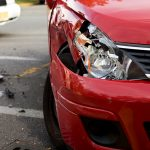 Car insurance coverage for a car accident